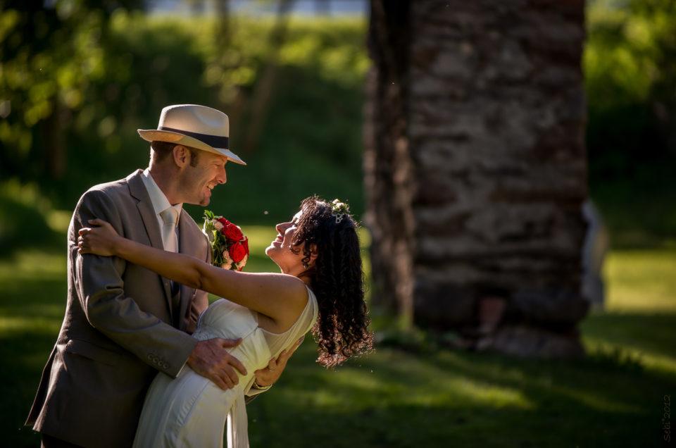 Wedding in Austria - John and Monica