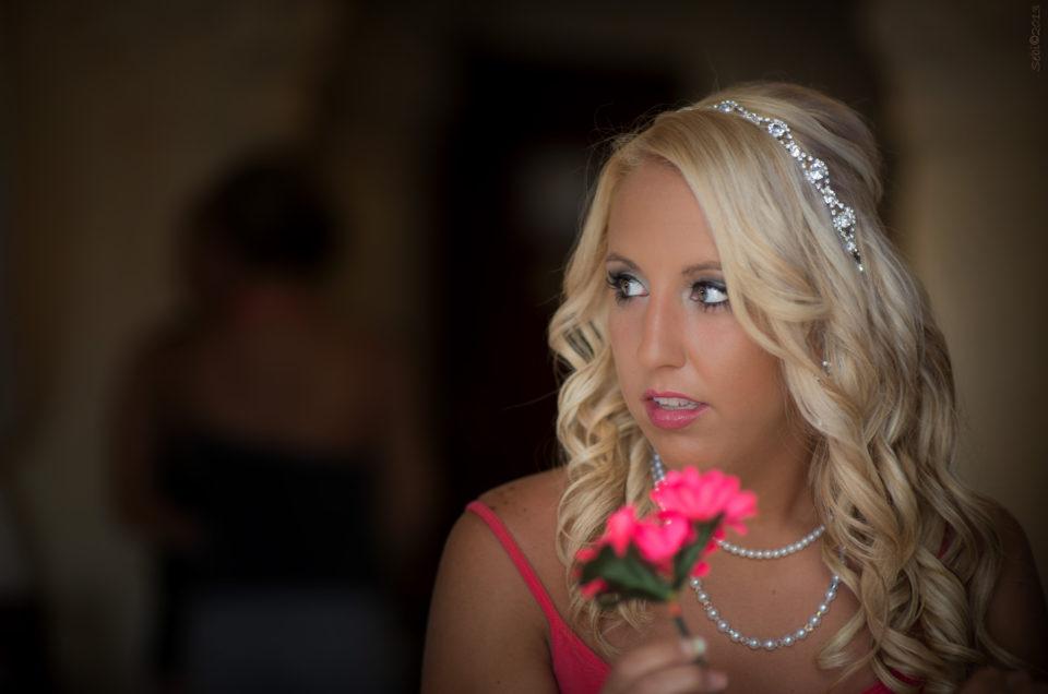 Wedding Riviera Maya - Cassie and Nate