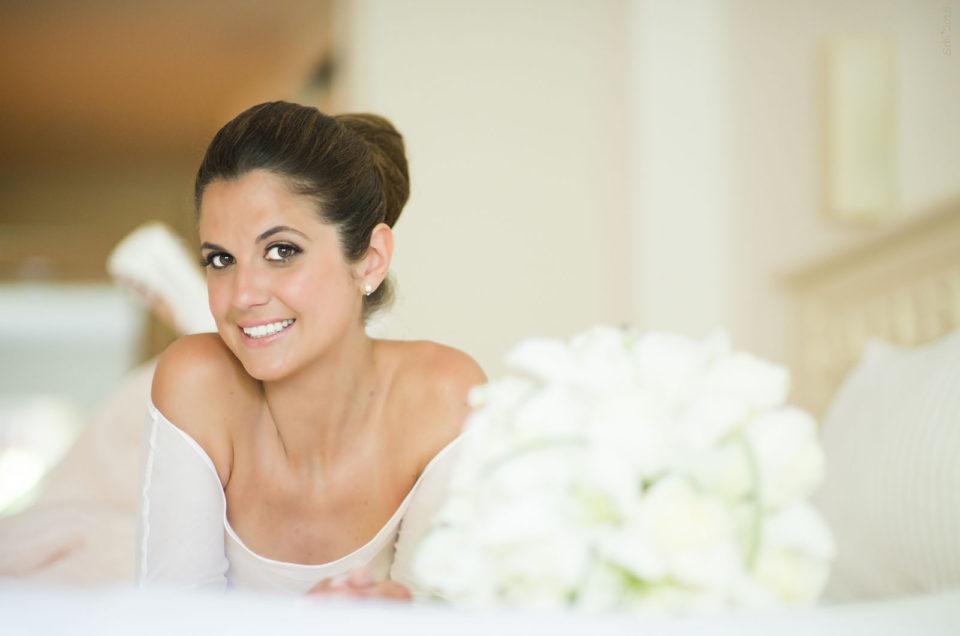 Playa del Carmen Wedding - Eleonora and Juan