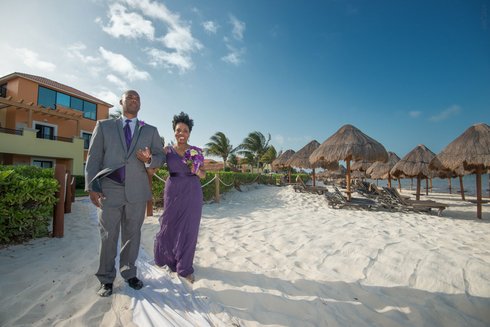 Best destination wedding locations chris and erica for Popular destination wedding locations
