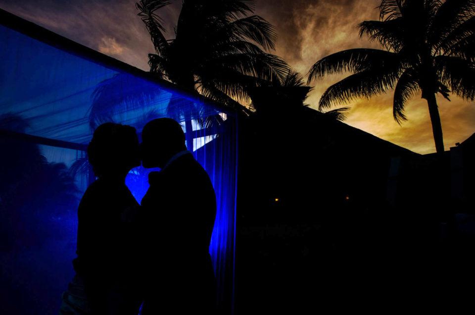 Wedding Photography Mexico - Faika and Zeiad