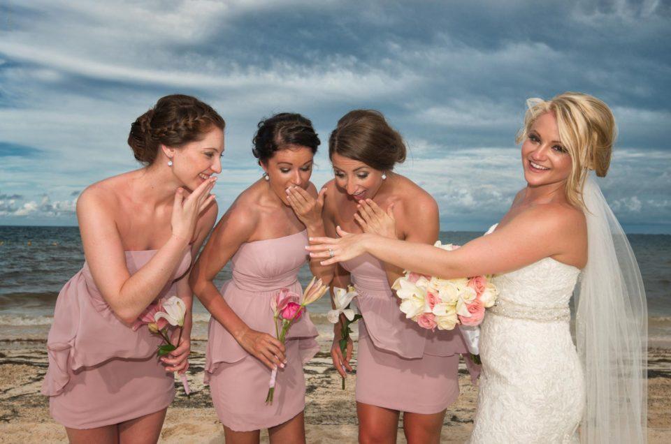 Wedding Puerto Morelos – Mark and Stephanie