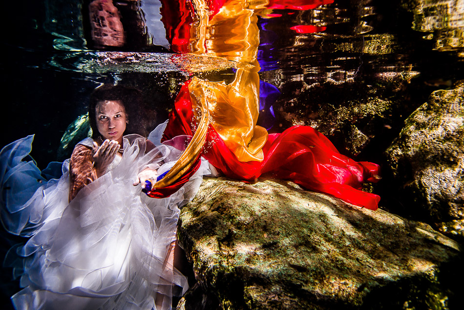 Unusual Wedding Pictures - Sebi Messina Photography